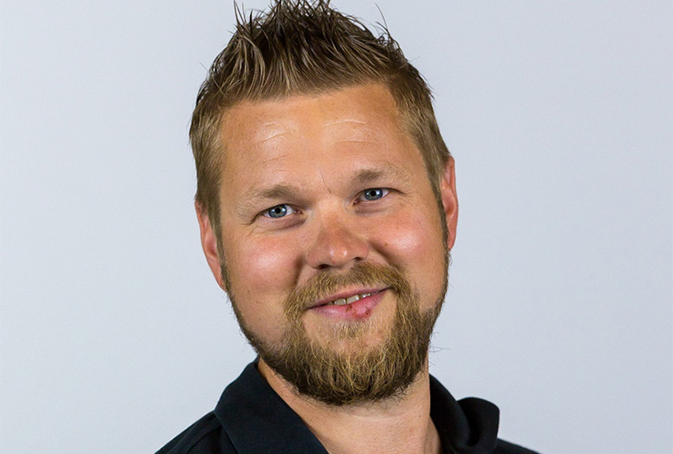 Andreas Prans