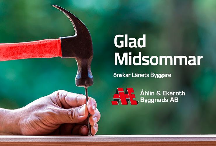 Glad Midsommar