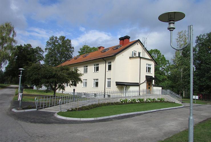 Mo Gård
